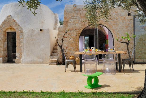 Mediterraneo Patio by Ideal Work