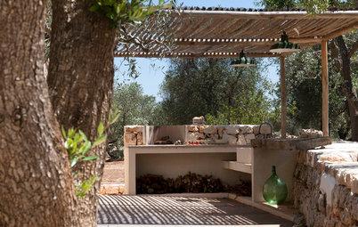 Come Realizzare una Cucina in Muratura da Esterno?