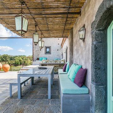 Tenuta di Fessina - Novae Dimore Immobiliare - Etna - Catania