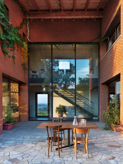 Country Patio by Park Associati