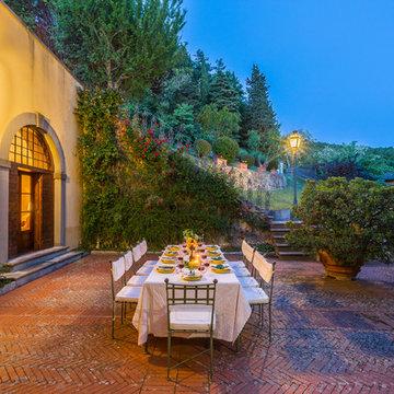 Villa Palagio Montedomini