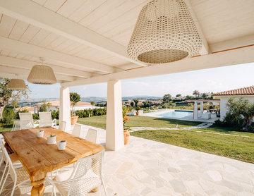 Villa Villaggio Pietrabianca