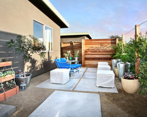 Privacy For Backyard Houzz