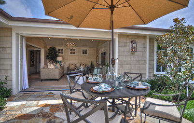 Fall Checklist: 8 Ways to Winterize Your Patio