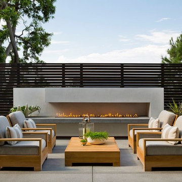 Open Layout · Contemporary · Renovation
