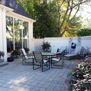 Patio - patio idea in Other