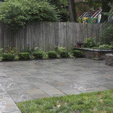 Traditional Patio by Pennsylvania Landscape & Nursery Association