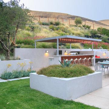 2014 APLD International Landscape Designer of the Year- Colin Miller