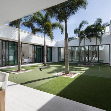 2017 Grand ARDA - Custom Home Design - Phil Kean Design Group