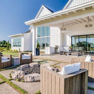 2018 Street of Dreams - Legacy Built Homes - Graceview