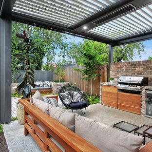 2019 Gold Award - Residential 50-150m², ecodesign