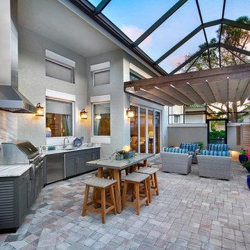 2020 NARI CotY Award Winning Residential Landscape Design/Outdoor Living