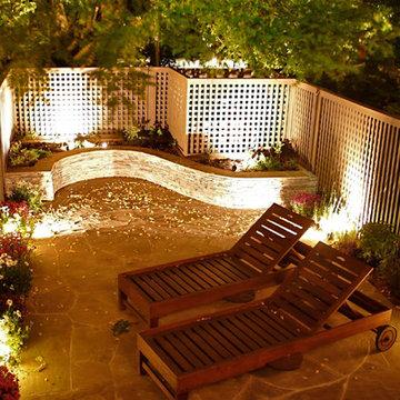 22nd Street Small Garden