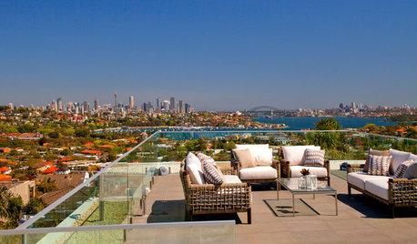Dream Spaces: 8 Incredible Terrace Designs