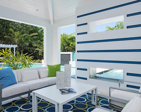Beach Style Patio Design Ideas Remodels Amp Photos Houzz