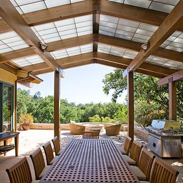 3 - Portola Valley Residence
