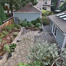 Traditional Patio by Dana Austin Griggs | Real Estate Group