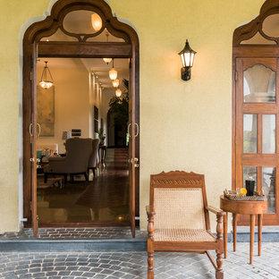 Стильный дизайн: веранда в средиземноморском стиле - последний тренд
