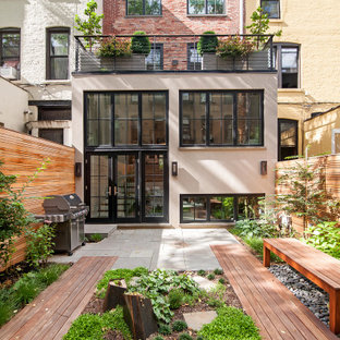 4th Street Townhouse, Park Slope