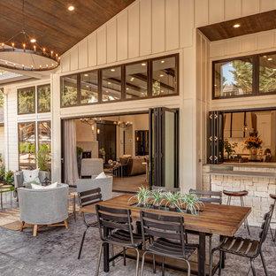 5,100 Sq. Ft. Modern Farmhouse Showcase Home