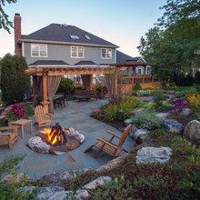 sunbrella and outdoor furniture