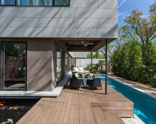 Contemporary Atlanta Patio Design Ideas Remodels U0026 Photos | Houzz