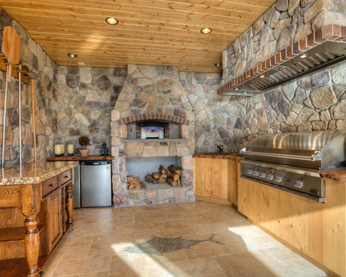 Barbecue Shelter Ideas Pictures Remodel And Decor