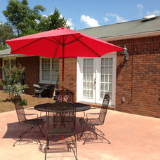 Traditional Patio by Keller Williams Realty River Cities