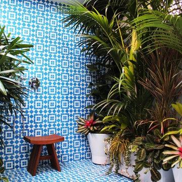 Adrianna Lopez Long Beach House