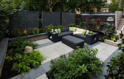 Patio of the Week: Japanese-Inspired Landscape in Toronto