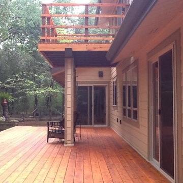 Alco Exteriors Before and After Photos