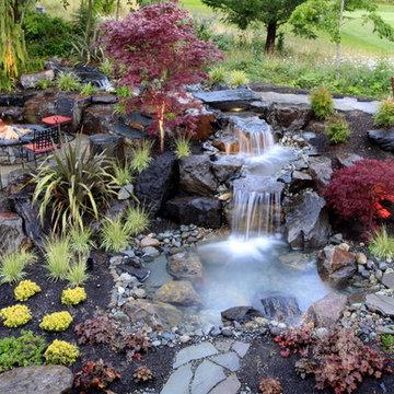 Alderwood Landscape