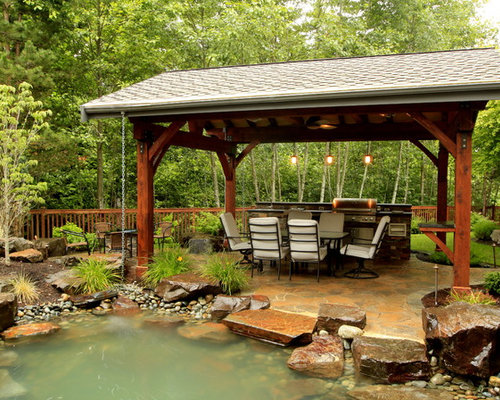 Outdoor Shelter Home Design Ideas Pictures Remodel And Decor