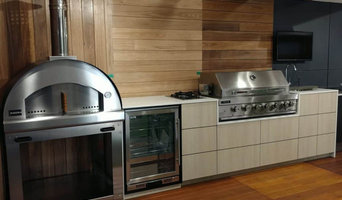 Alfresco Kitchens - custom