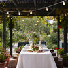 Dreamy Garden Dining Spots to Lure You Outdoors All Year Round