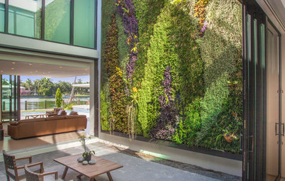 10 Reasons to Say Yes to a Vertical Garden