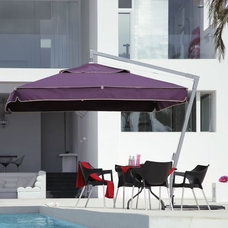 Outdoor Umbrellas by Home Infatuation