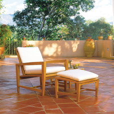 Traditional Patio by Hauser Stores