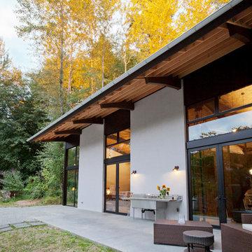 Ames Lake Studio