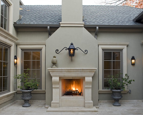Stucco Color Home Design Ideas Pictures Remodel And Decor