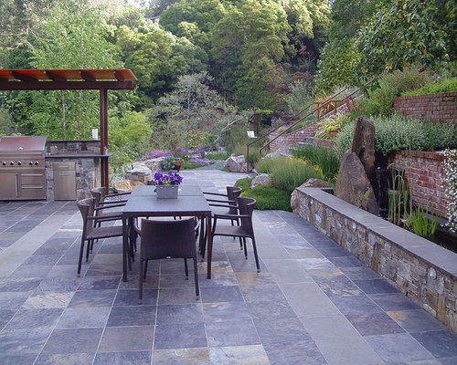 Slate Pavers Photos