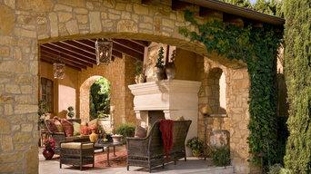 Anaheim Hills Tuscan Villa
