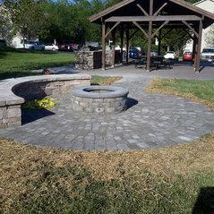 Camden Landscape Group Greensboro Nc Us 27401