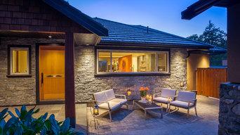Arbutus Lodge Lake House