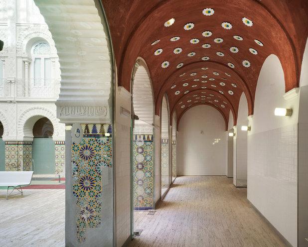 Exótico Patio by Martin Lejarraga Architecture Office