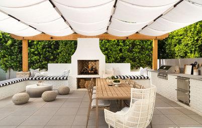 Patio of the Week: Resort-Inspired Backyard and Pool