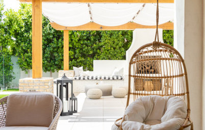 Patio of the Week: A Resort-Inspired Backyard and Pool in the USA