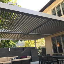 Patio Covers and Options