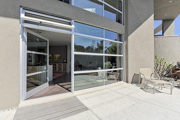 Clásico renovado Patio by Western Window Systems