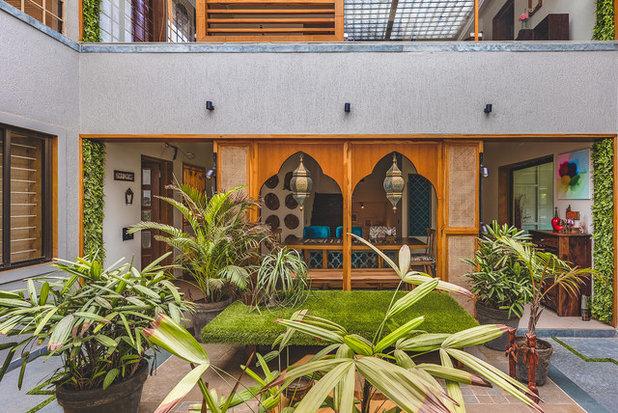 Asian Veranda by Design Box